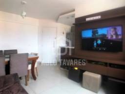 Título do anúncio: Apartamento 3 Quartos para Venda em Belo Horizonte, Havaí, 3 dormitórios, 1 banheiro, 1 va