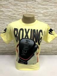 Camisa Boxing Venun