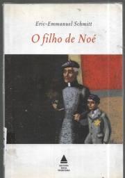 olx313 livro O Filho de Noé eric Emmanuel Schmitt remessa via correios