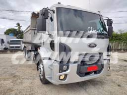 Ford Cargo 2429 Caçamba 2013