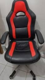 Título do anúncio: Cadeira game