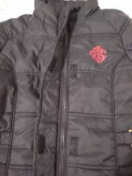 Jaqueta do Internacional .