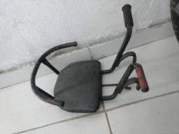 Cadeirinha de biscicleta