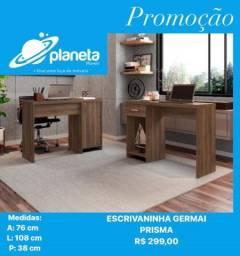 Escrivaninha c/gaveta Prisma Promoção