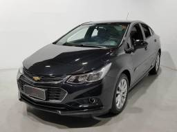Título do anúncio: Chevrolet Cruze LT 1.4 Turbo AT EcoTec Flex