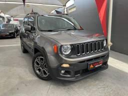 Título do anúncio: Jeep Renegade 1.8 Longitude Aut. 2018