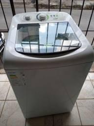 Título do anúncio: Máquina de lavar impecável de nova cônsul 9kg ZAP 988-540-491