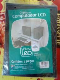 Kit Capa pra PC