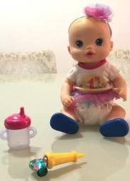 Baby Alive Meu Primeiro aninho