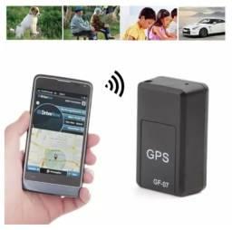 Rastreador Por Satélite, GPS, Rastreamento, Mini, Tempo Real.