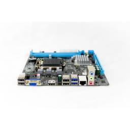 Placa Mãe Intel Gamer LGA 1155 - Conexões HDMI / DVI / VGA - 2/3º Geração