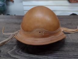 Título do anúncio: Chapéu de couro