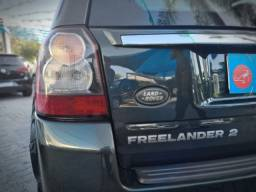 Freelander 2 2.2 S SD4 Turbo