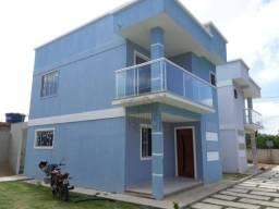 Casa com 3 dormitórios à venda, 120 m² por R$ 350.000,00 - Porto da Roça II - Saquarema/RJ