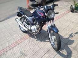 Título do anúncio: Vendo moto YAMAHA factor ybr125 E
