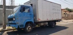 Título do anúncio: Caminhão 7.110W 89