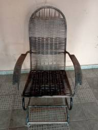 Título do anúncio: Cadeira bem conservada