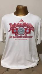Título do anúncio: Camisa bayern G