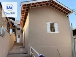 Casa à venda Santa Terezinha R$ 220.000,00