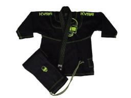 Kimono e Faixa