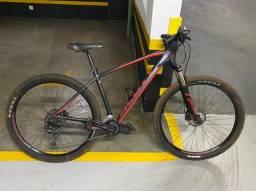 Título do anúncio: Vendo Bike marca Scott 2020 pouco usada