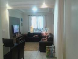 Apartamento à venda com 3 dormitórios em Lagoinha, Uberlandia cod:17518