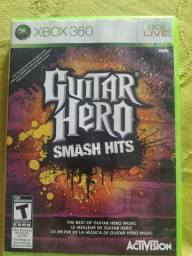 Guitar hero smash hits xbox 360