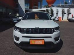 Título do anúncio: COMPASS 2019/2020 2.0 16V FLEX LONGITUDE AUTOMÁTICO