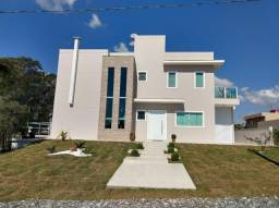 Título do anúncio: Belíssimo sobrado a venda no condomínio Ninho Verde I Eco Residence - com 3 dormitórios e