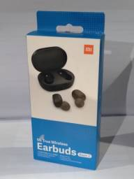 Título do anúncio: Fone Bluetooth Xiaomi Mi True Wireless Earbuds Basic 2