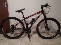Bicicleta Byorn