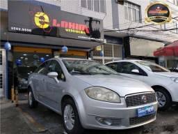 Título do anúncio: Fiat Linea 2010 1.9 mpi lx 16v flex 4p manual