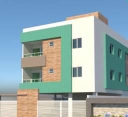 Apartamento com 2 dormitórios à venda, 56 m² por R$ 200.000 - Jardim São Paulo - João Pess