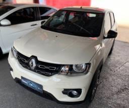 Título do anúncio: Renault Kwid 1.0 Intense 4P