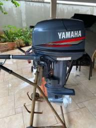 Motor de popa 25 Yamaha