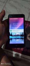 LG k4 novo ou 2017