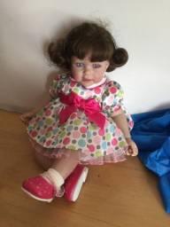 Bebê Reborn boneca Adora original