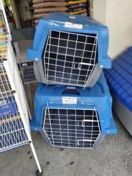 Título do anúncio: Caixa transporte de Pets