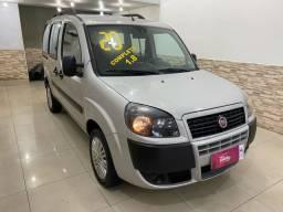 Fiat Doblo essence 1.8 7 lugares 2020