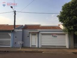 Título do anúncio: Casa com 3 dormitórios à venda, 111 m² por R$ 240.000,00 - Conjunto Habitacional Colina Ve