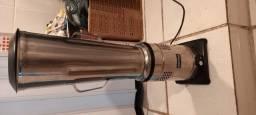 Liquidificador industrial metvisa ( 2 semanas de uso) novo