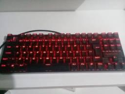 Título do anúncio: teclado gamer redragon kumara k552