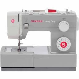 Máquina de Costura Singer Facilita Pro 4411 - 127 ou 220v -Em até 12x