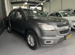 Chevrolet s10 2013 2.8 lt 4x4 cd 16v turbo diesel 4p manual