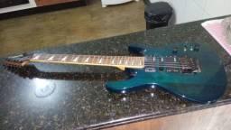 Guitarra Samick Artist Series - ibanez condor cort jackson ltd squier fender gibson