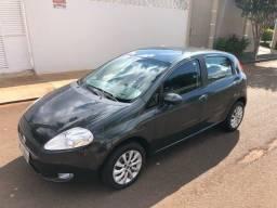 Punto ELX 1.4 2010 - carro extra - particular