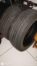Par de pneus continental 195/55 R16