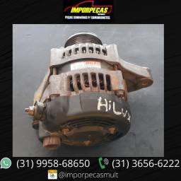 Título do anúncio: Alternador Hilux 2.5 diesel
