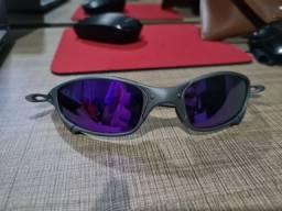 Oculos Oakley Juliet metal