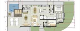 Título do anúncio: Casa com 4 dormitórios à venda, 298 m² por R$ 2.600.000,00 - Parque Residencial Damha III